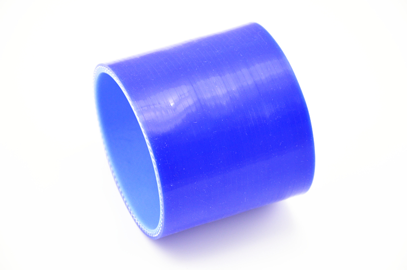 Straight 0 Degree 76mm 80mm Silicone Pipe Hose Coupler Intercooler Turbo Intake Air Intakes Intake connection(China (Mainland))