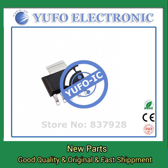 Free Shipping 10PCS TPS73734DCQR genuine authentic [IC REG LDO 3.4V 1A SOT223-6]  (YF1115D)