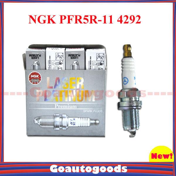 1 pcs Auto Spark Plug PFR5R-11 4292 iridium wholesale price Free Shipping(China (Mainland))