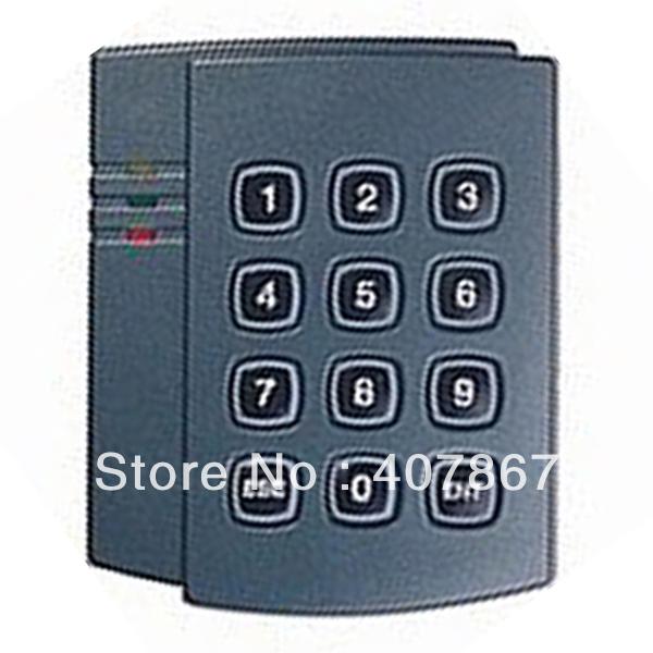 ID Keypad Access Control<br><br>Aliexpress
