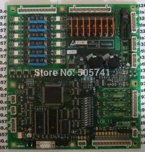 Elevator PCB Board LCB2, GGA21240D1(China (Mainland))