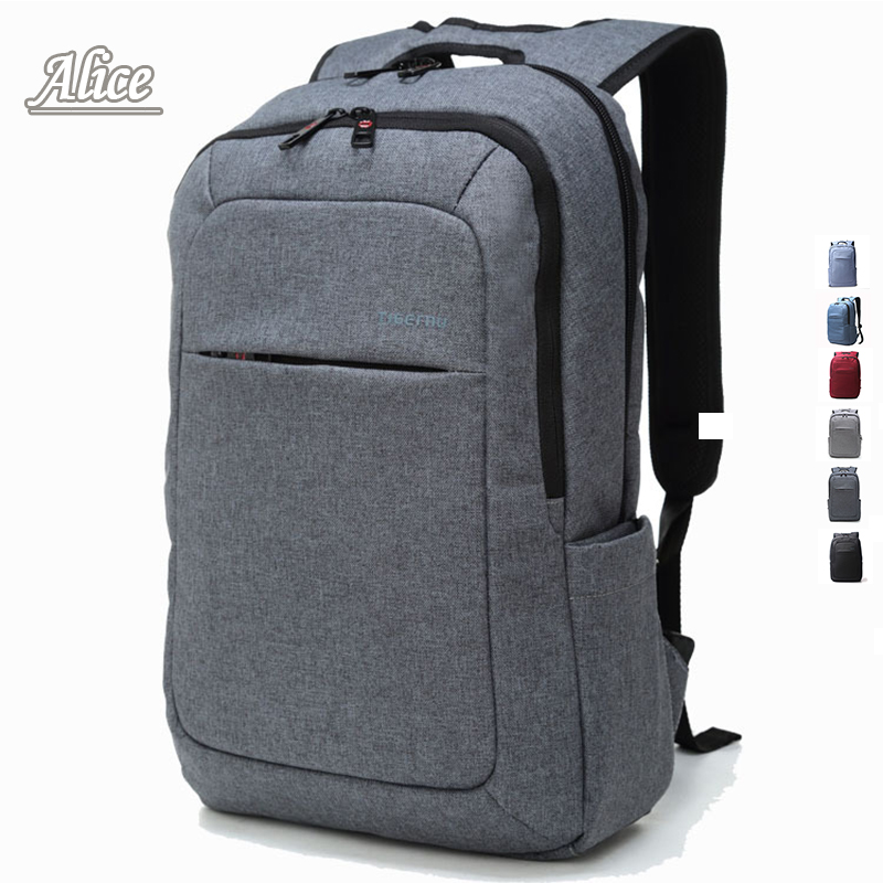 2015 New Brand  Anti-theft Travel Laptop Backpack Business Notebook bags case for Men and Women Outdoor New Style Free Shipping<br><br>Aliexpress
