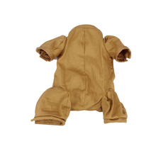 Soft Cloth Body For Large Newborn 20'' 22'' 3/4 Arms Legs Reborn Doll Kit Toys Accessories(China (Mainland))