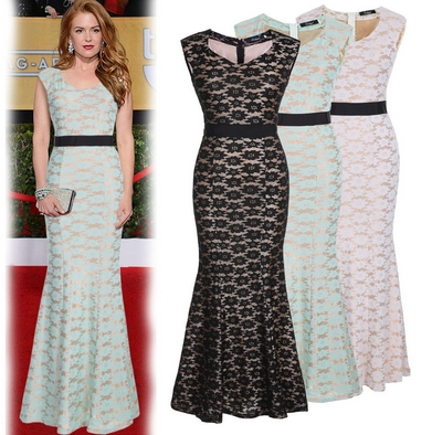 Ladies Party Dresses - Dress Xy