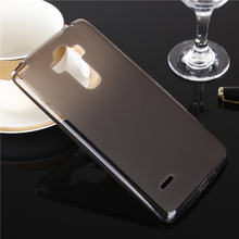 Protector Case For LG G4 Note 4G H630 H635 H540F back cover + Silicon Soft Cover For LG G4 Stylus Case phone Coque Funda capa