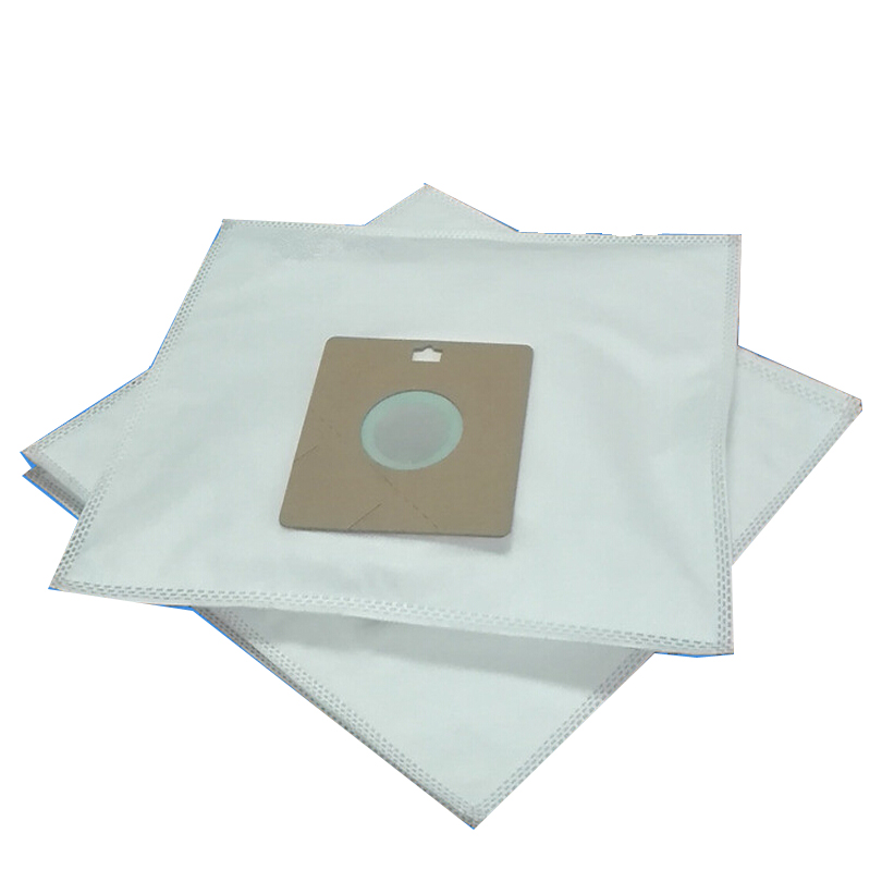 vacuum cleaner parts filter bag suitable for LG SAMSUNG GOLDSTAR PAPER Dust BAGS VC9000 series