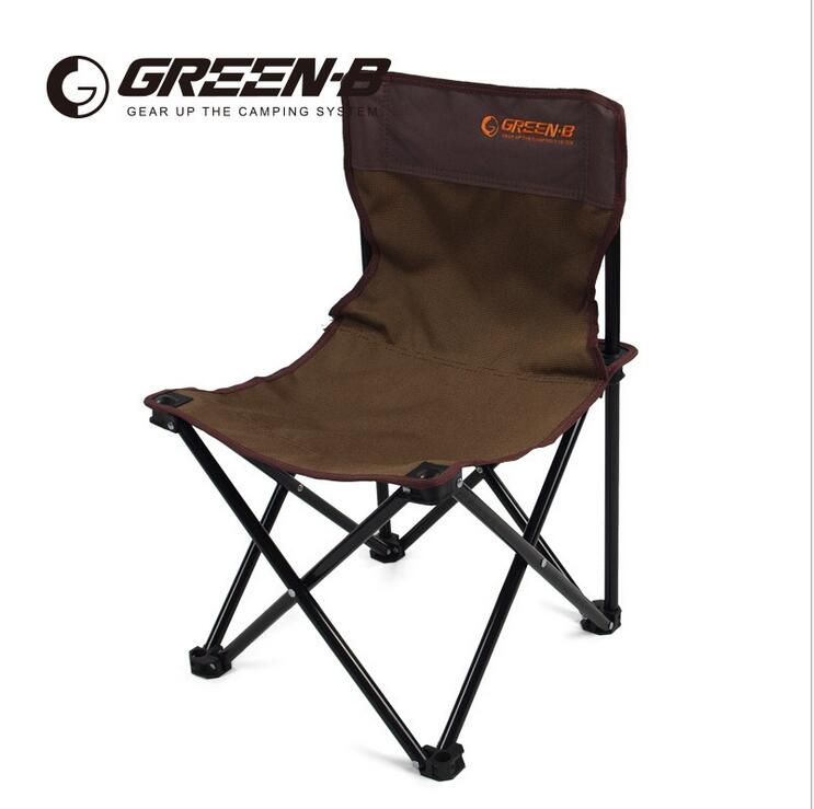 Oxford Cloth folding beach chair