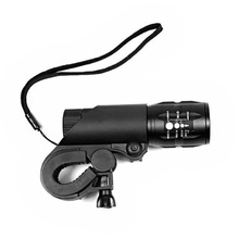 Buy New Bicycle Light 240 Lumens Q5 Cycling Bike Bicycle LED Front HEAD LIGHT Torch Lamp Mount Multi-purpose Lights 3 Modes for $2.86 in AliExpress store