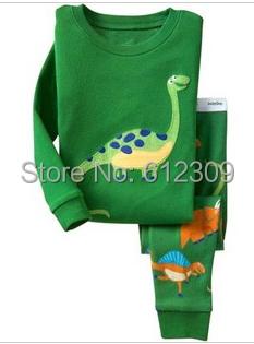 Пижама для мальчиков TinaLuLing