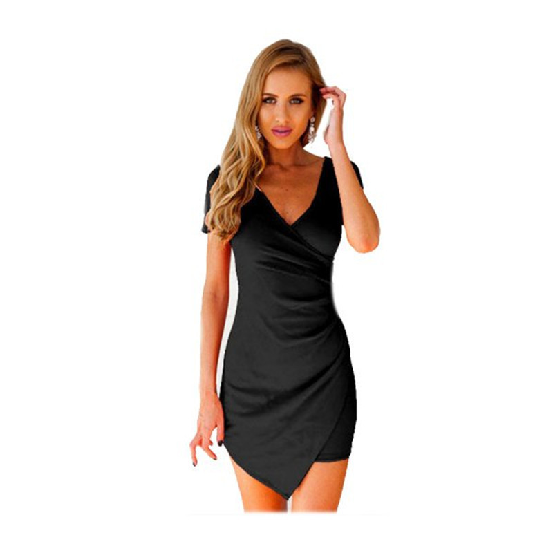 A sexy dress can make the perfect cheap cocktail dresses, remember that cheap sexy dress in your closet? The dress that hides all your flaws and makes you look stunning. Well here at AMI Clubwear, we have that sexy party dress in all different colors and styles and for every body type.