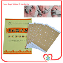 Free Shipping 20Pcs/lot Medical Health Products Pain Relief Plaster For Workout Muscle Pain Relief With Free Gifts