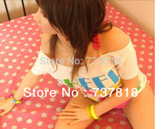 Hot Selling Silicone Sex Doll High simulation Japanese dolls adult male apparatus sex toys for men,3d inflatables doll(China (Mainland))