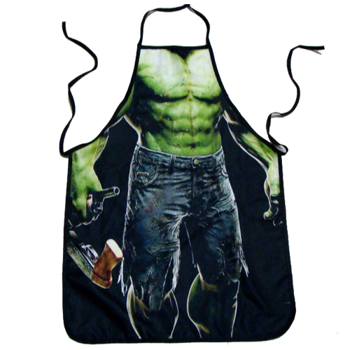 Hot Sale Violence Work Wear Novelty Cooking Kitchen Uniforms Food Chef Service(China (Mainland))