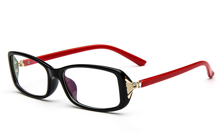 New brand acetate small frame women spring outdoor ...