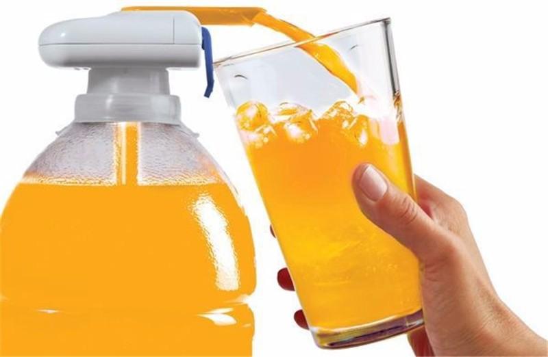 Electric Drink Dispenser for bottles