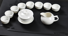 The new Sell like hot cakes Tureen combination Like jade texture(Support wholesale)