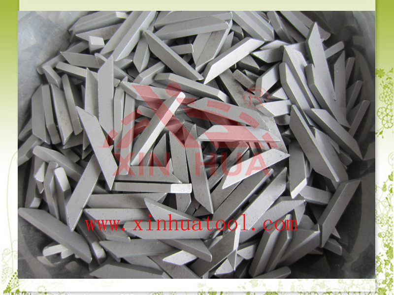 High Efficiency Gandsaw Cutting segments for Marble Size in 30/50*5.0/4.5*8MM Specifical for Middle East Market(China (Mainland))