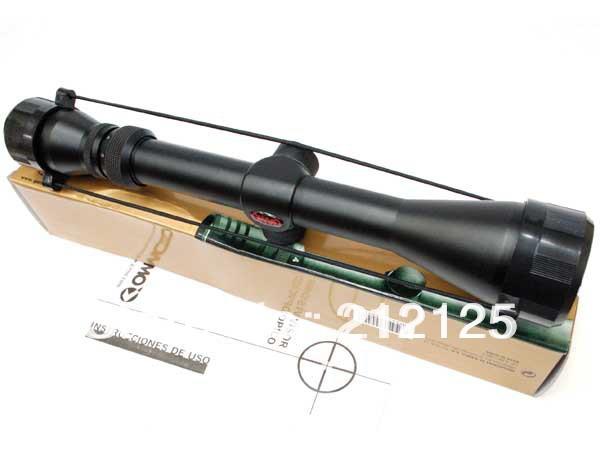 Винтовочный оптический прицел KUGA GAMO 3/9 x 40 20 11 3-9x40 винтовка пневм gamo shadow igt