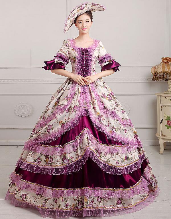 victorian dress (57)