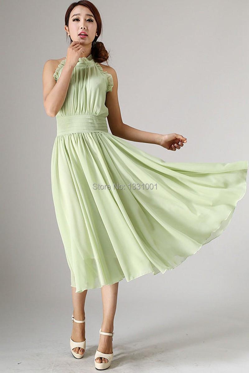 Peach Colored Dresses For Juniors