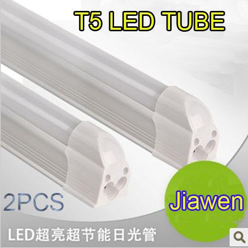 2pcs/lot t5 led tube light 12V 4w explosion-proof energy-saving led fluorescent lamp 30cm t5 3014smd free shipping(China (Mainland))