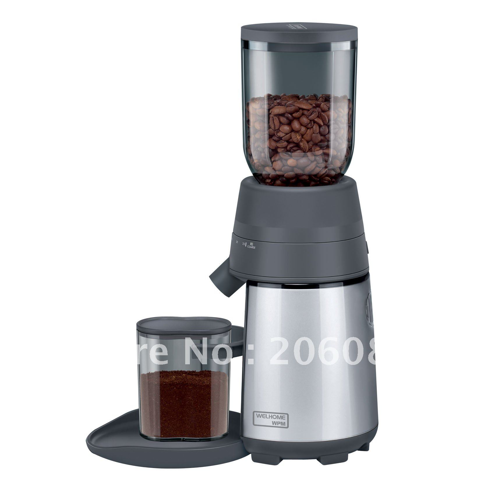 Гаджет  Conical coffee grinder(competitve price and elegant design,factory directly sale,Reliable product) None Бытовая техника