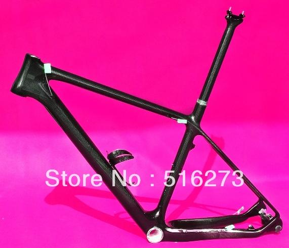 Рама для велосипеда FR/207 3k MTB 26 BSA + +