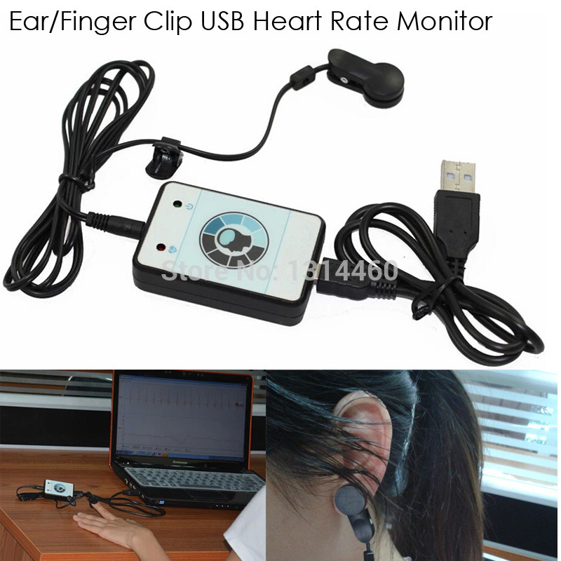 Treadmill Stepper Sports Machines Accessories / Pulse USB Key With Pulse Heart Rate Variability / USB Heart Rate Monitor(China (Mainland))