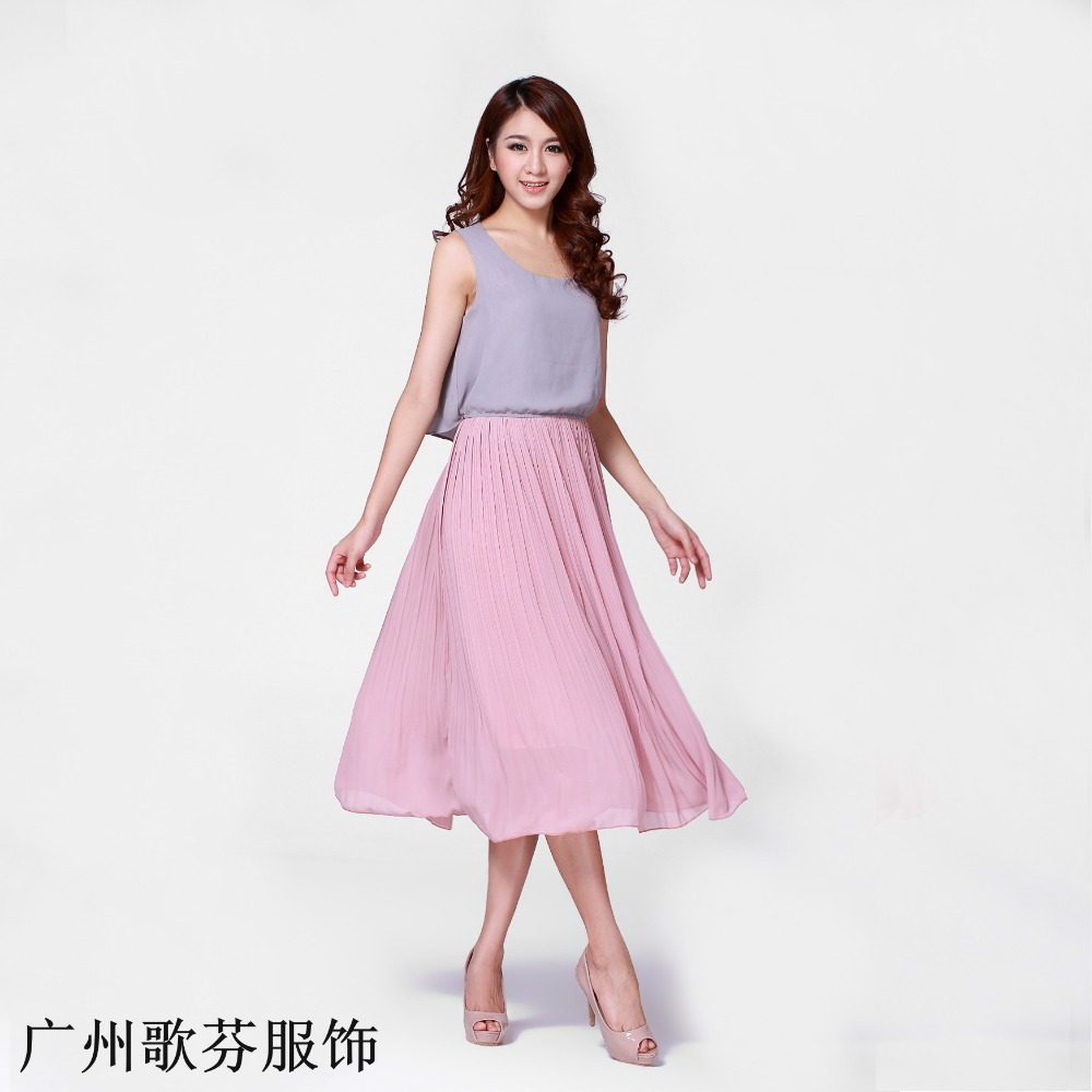 Innovative Com  Buy New 2016 Women Dress Elegant One Piece Summer Dress