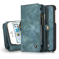 luxury leather flip case for iPhone 6 6s 4.7 inch wallet card holder case Phone pouch for iPhone 6 Plus 6s Plus Protective shell