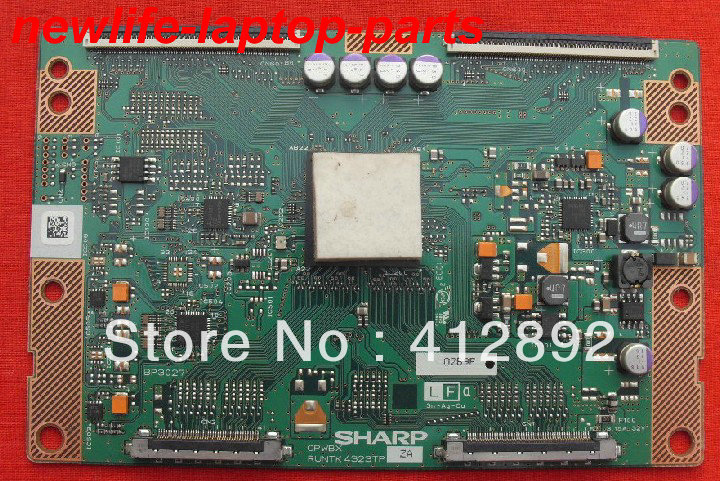 original RUNTK4323TP logic board test fully promise quality free shipping