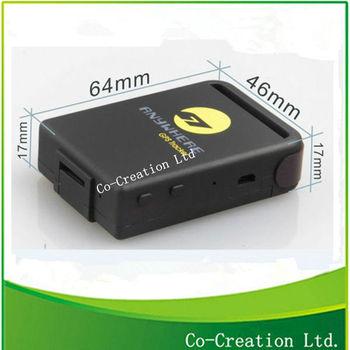 Moble phone GPS Tracker----GPS Tracker Car/kids via Phone GSM GPRS GPS Tracking Child Device