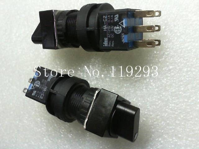 Здесь можно купить  [BELLA]Izumi HA-C2 / reverse switch / second gear--5PCS/LOT  Электронные компоненты и материалы
