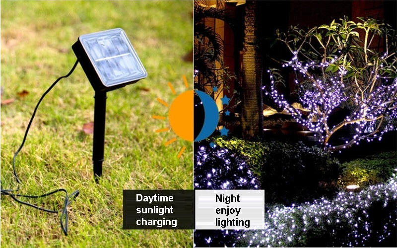 popular solar string lights outdoor lowes buy cheap solar