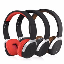 New Bee Sport Wireless Bluetooth Headphones Foldable Portable Headset with Pedometer App Mic NFC Stereo Earphone for Phone PC(China (Mainland))