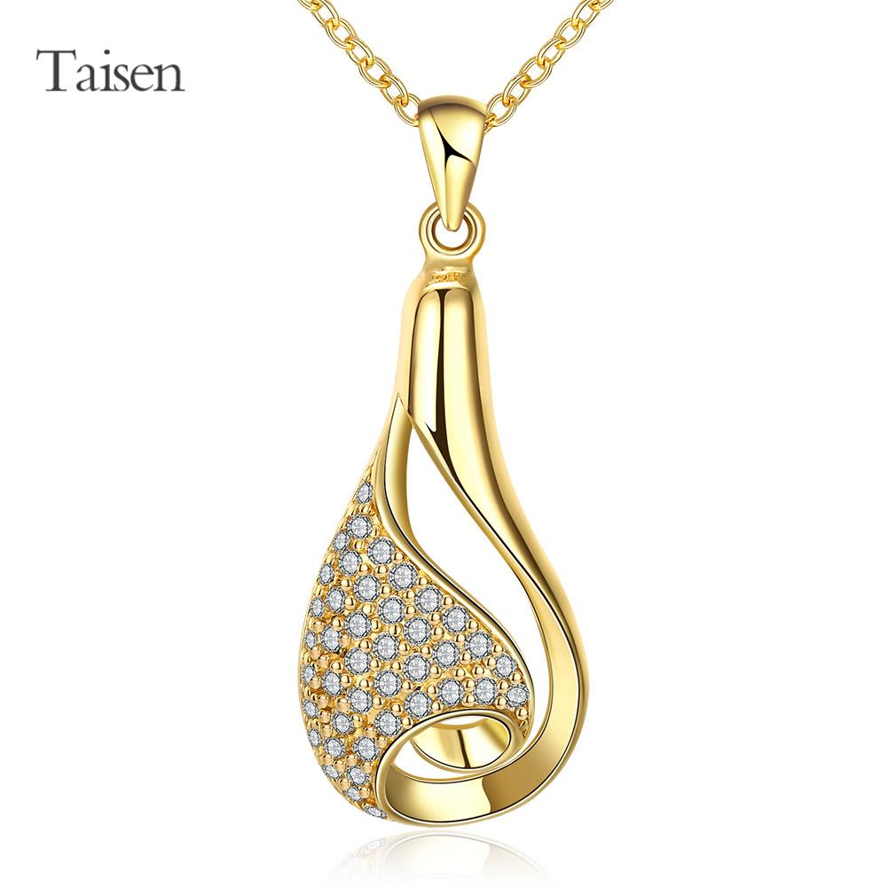 T-shirts women dress gold necklace 2016 new cut pendants for friends charms chokers necklaces & pendants jewelry hot sale(China (Mainland))