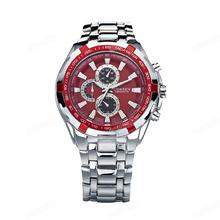 New Brand Curren Luxury Full Stainless Steel Strap Analog Date Men s Quartz Watch Casual Watch