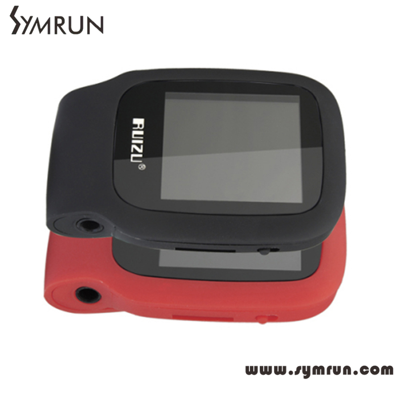 Symrun Retail Colorful Beautiful Cute Mini Usb Clip Mp3 Player Lcd Screen Support 32Gb(China (Mainland))