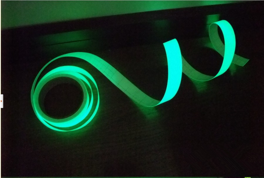 New Arrival Hot Sale Luminous Photoluminescent Tape Glow In The Dark Stage Home Decoration 3 Meters 0009<br><br>Aliexpress