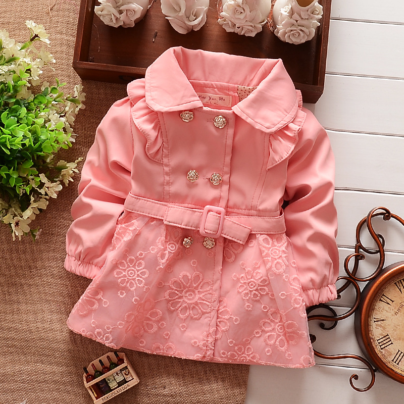 High Quality Infant Windbreaker Jackets Promotion-Shop for High