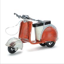 Zakka Mini Motorcycle Vintage
