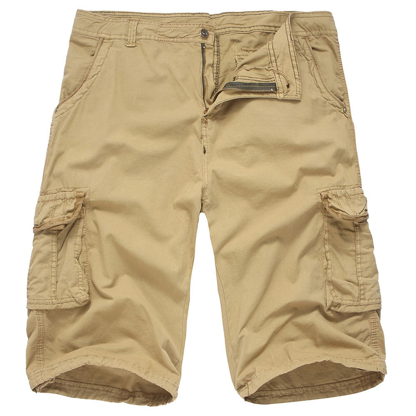 Online Get Cheap Mens Grey Cargo Shorts -Aliexpress.com | Alibaba ...