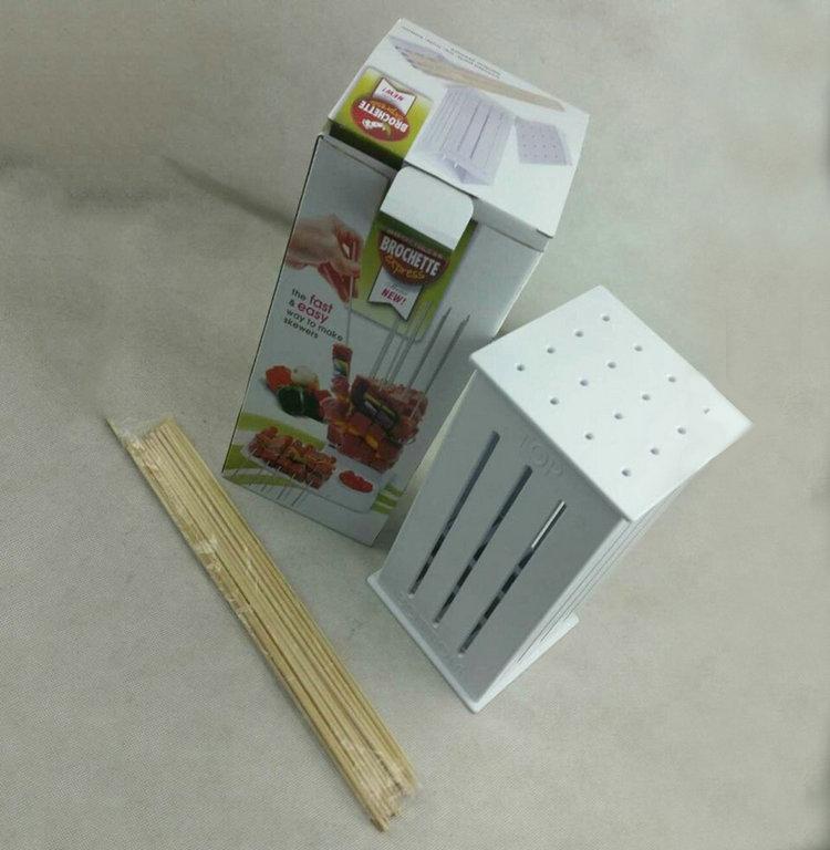 Kabob Meat Cutter Kabob Tool Meat Cutting