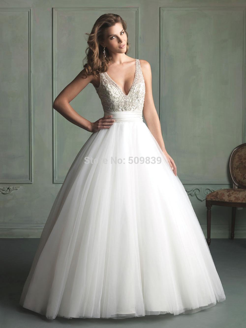 Brautkleid Vermietung | Fotos