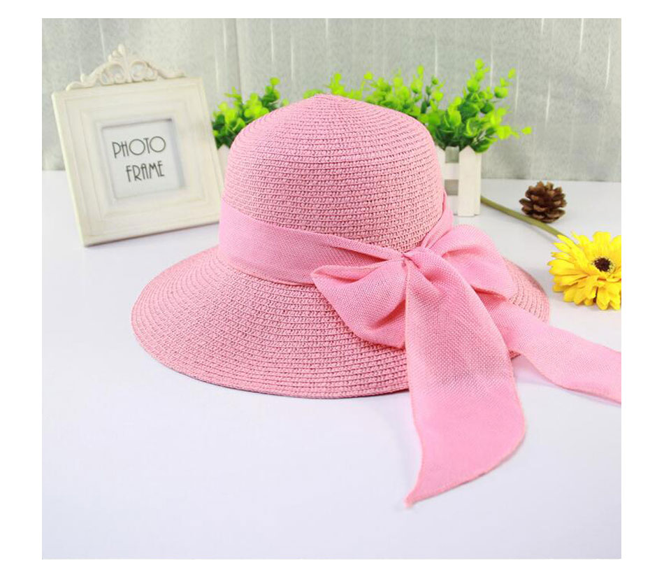 HOT-Style-summer-large-brim-straw-hat-adult-women-girls-fashion-sun-hat-uv-protect-big-bow-summer-beach-hat_07