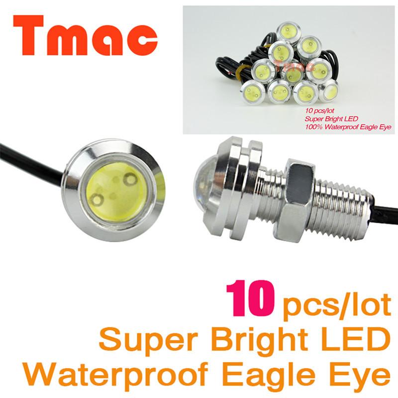 Дневные ходовые огни T-mac 10 , дневные ходовые огни hyundai 2pcs set 15w 12v 6000k