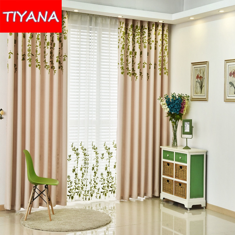 Popular simple curtain buy cheap simple curtain lots from for B q living room curtains