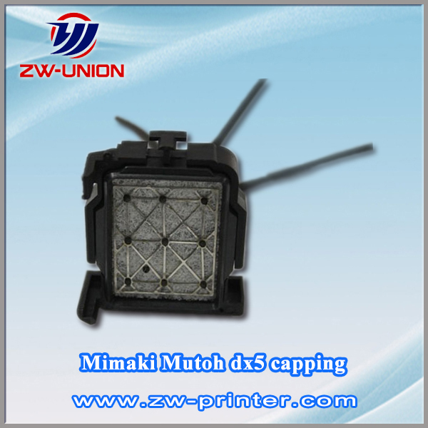Mutoh dx5 printer spare parts capping(China (Mainland))