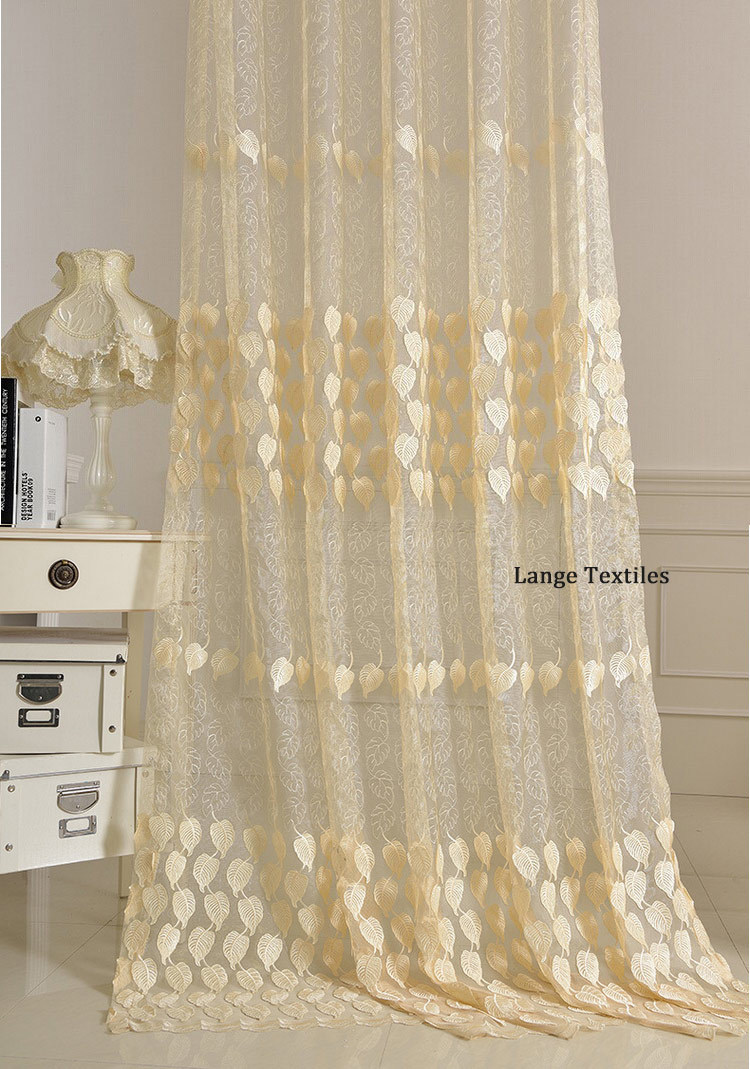 Sheer Curtains For Living Room Aurora Home Mix And Match Curtains Blackout And Tulle Lace Sheer