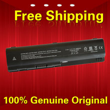 Buy 5200 MAH Laptop Battery Hp DV4 DV5 DV6 G71 G50 G60 G61 G70 DV6 DV5T HSTNN-LB73 HSTNN-UB72 HSTNN-UB73 HSTNN-IB72 HSTNN-LB72 for $21.72 in AliExpress store